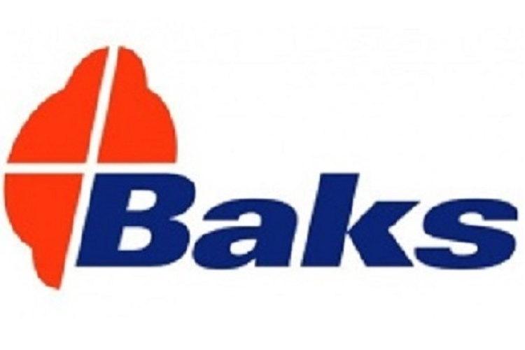 Baks Logistiek - Paint