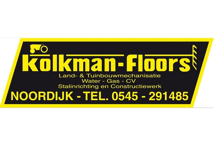Kolkman-Floors - Paint