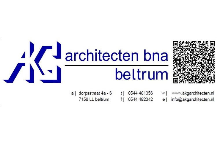 AKG Architecten - Paint