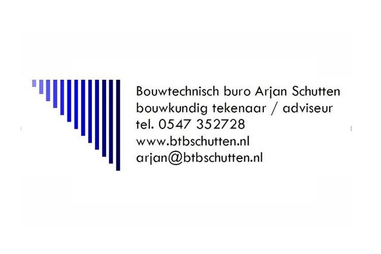 Bouwtechnisch buro Arjan Schutten - Paint