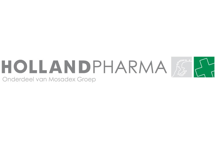 Holland Pharma - Paint