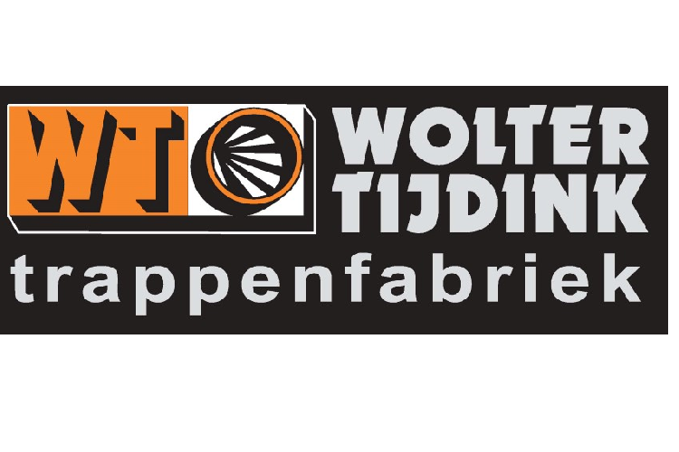 Wolter Tijdink B.V. - Paint